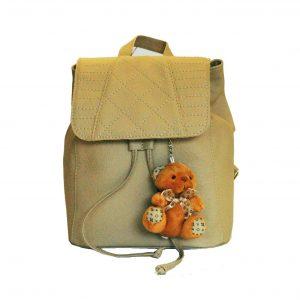 Dámsky módny ruksak. Do ruksaku vložíte všetko podstatné. Ak si želáte zanechať trochu luxusu a elegancie.