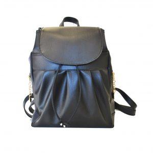 Ruksak môžete použiť aj na turistiku alebo prechádzku. Kožený ruksak vám ponúkne všestranné využitie pre každodennú potrebu