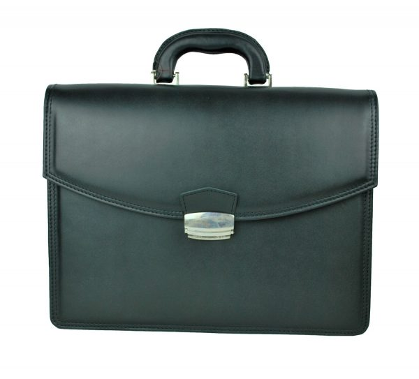 Moderná kožená aktovka. Panské kožené aktovky, spisovky a business tašky. Široká škála luxusných kožených aktoviek. (2)