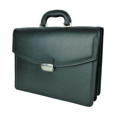 Moderná kožená aktovka. Panské kožené aktovky, spisovky a business tašky. Široká škála luxusných kožených aktoviek. (3)