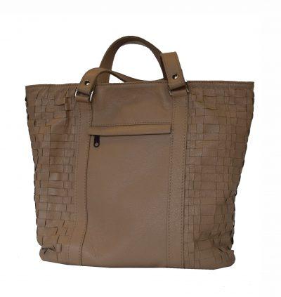 luxusna-pletena-kozena-kabelka-c-8633-v-bezovej-farbe-2