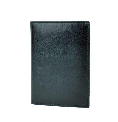 Luxusná kožená dokladovka vyrobená z pravej prírodnej kože dovážanej z Talianska (2)