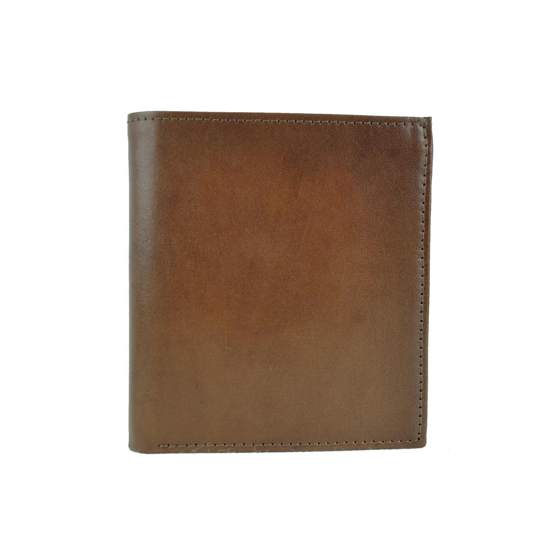 589b65e2cb Luxusná kožená peňaženka vyrobená z pravej prírodnej kože
