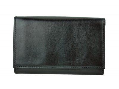 Luxusná kožená peňaženka z prírodnej kože. Všetky nami ponúkané kožené peňaženky majú originálny dizajn (2)