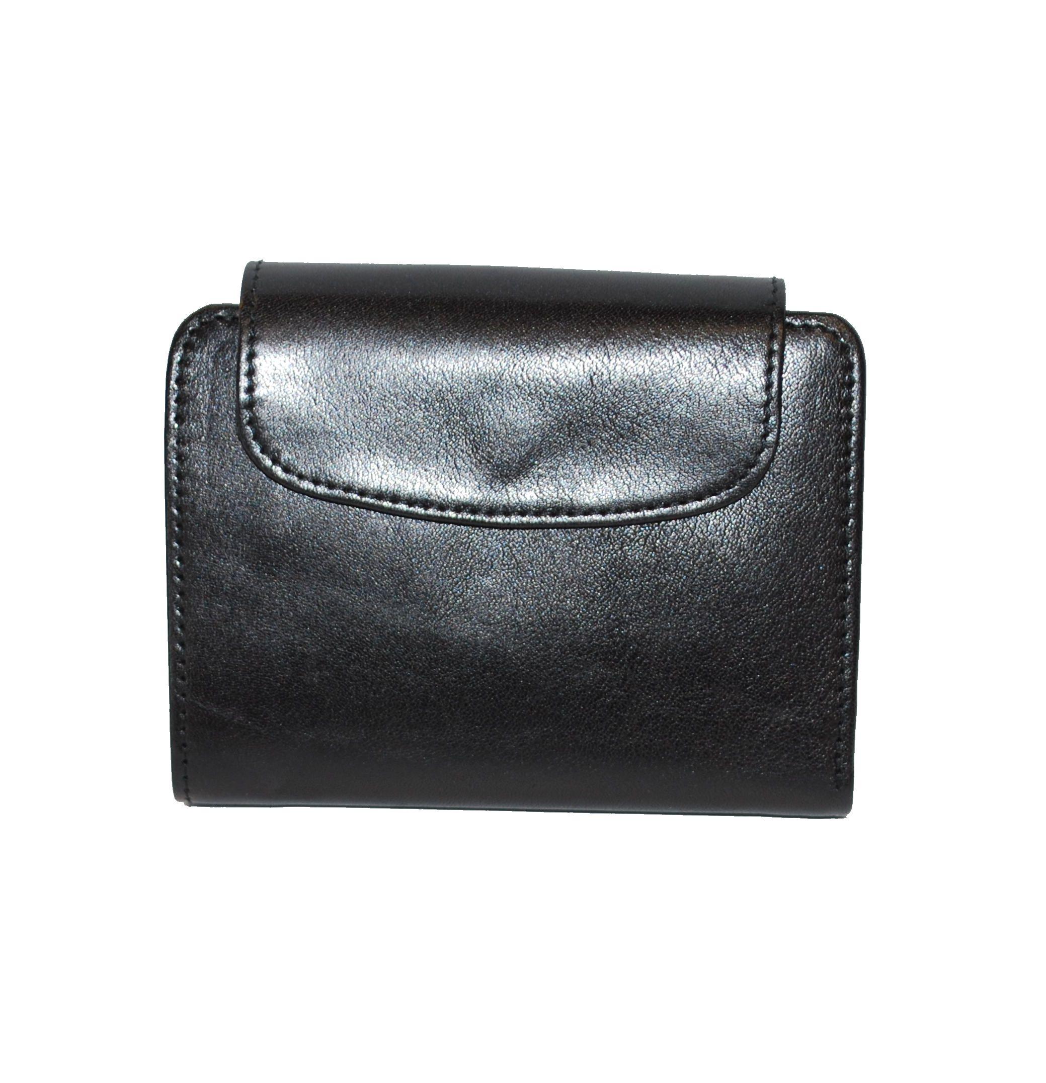 2a1350db2f Luxusná kožená peňaženka vyrobená z pravej prírodnej kože ...