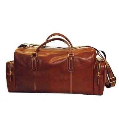 Kožená pracovná kabela je ideálna príručná taška do každého zamestnania1