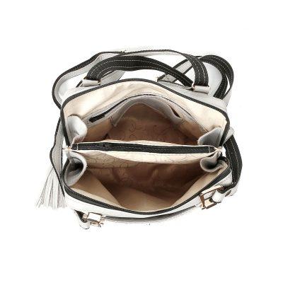 Kožený ruksak môžete použiť aj na turistiku alebo prechádzku. Kožený ruksak vyrobený z pravej kože je kvalitný, luxusný a trvácny.