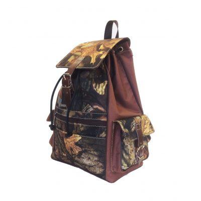 Textilný športový ruksak 8673 s popruhom. Tento krásny textilný ruksak láka svojim vzhľadom, dokonalou súhrou farieb, vzorom a taktiež aj ideálnou veľkosťou (1)