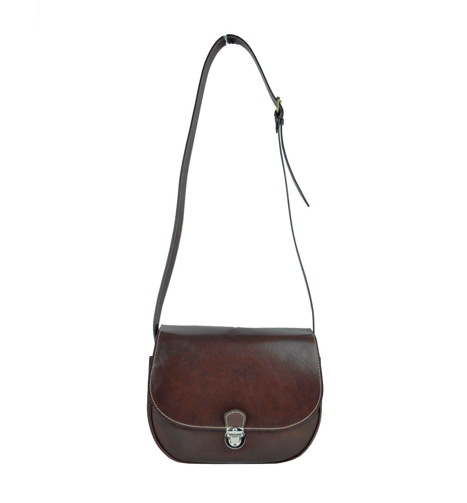 Exkluzívna kožená mini kabelka č.8628 s rakúskymi kryštálmi 213b9edd3fa