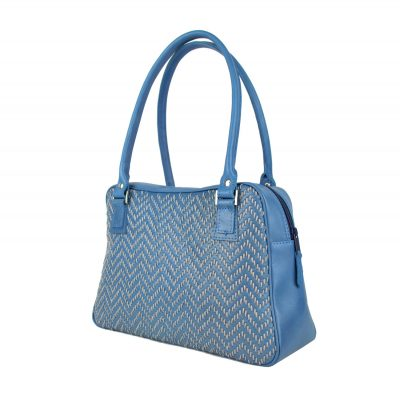 kozena kabelka, kabelka z koze, damska kabelka, rucne vysivanie, handmade kabelka (4)