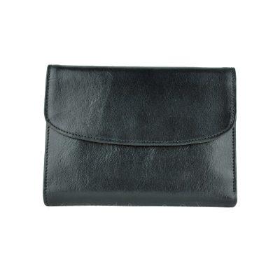 Dámska kožená peňaženka z prírodnej usne (3)