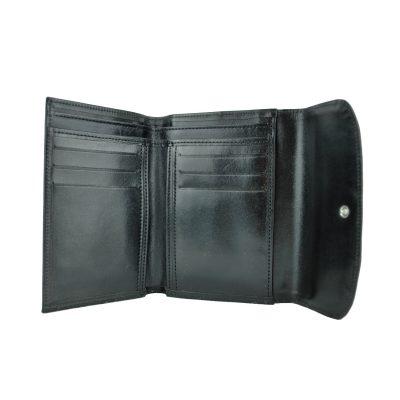 Dámska kožená peňaženka z prírodnej usne (6)