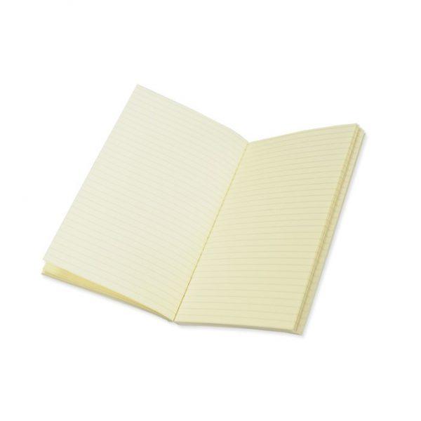 Náhradná náplň pre kožené zápisníky