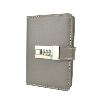 Zaznamenajte si svoje cenné myšlienky, spomienky a skúsenosti v elegantnom zápisníku - kópia
